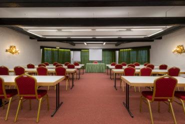 Hotel Contel-25 Raum Marco Polo